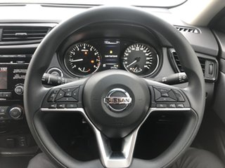 2020 Nissan X-Trail T32 MY21 ST X-tronic 2WD Brilliant Silver 7 Speed Constant Variable Wagon