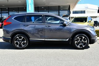 2018 Honda CR-V RW MY18 VTi-S FWD Grey 1 Speed Constant Variable Wagon
