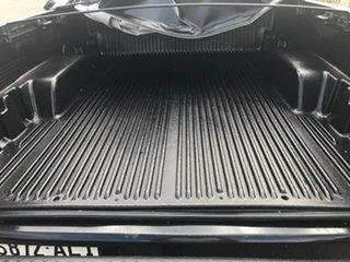 2014 Ford Falcon FG MkII XR6 Ute Super Cab Black 6 Speed Sports Automatic Utility