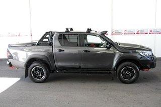 Toyota Hilux Graphite Dual Cab