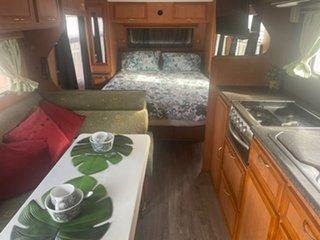 2007 Western Caravans Homestead Caravan