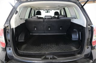 2013 Subaru Forester S4 MY13 2.5i-S Lineartronic AWD Dark Grey 6 Speed Constant Variable Wagon
