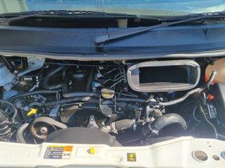 2008 Ford Transit VM MY08 High (LWB) White 6 Speed Manual Van