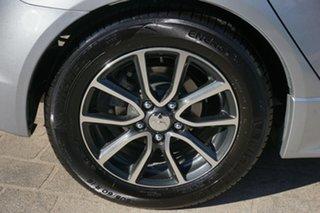 2015 Mitsubishi Lancer CJ MY15 ES Sport Silver 5 Speed Manual Sedan