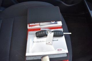 2014 Kia Rio UB MY14 S Red 4 Speed Sports Automatic Hatchback