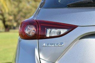 2014 Mazda 3 BM5476 Neo SKYACTIV-MT Silver 6 Speed Manual Hatchback