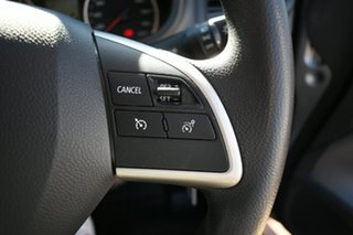 2017 Mitsubishi Triton MQ MY17 GLX (4x4) Grey 6 Speed Manual Dual Cab Utility
