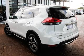 2021 Nissan X-Trail T32 MY21 ST-L X-tronic 4WD Ivory Pearl 7 Speed Constant Variable Wagon