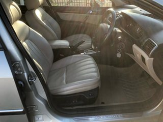 2006 Peugeot 407 MY06 Upgrade ST HDi Touring Executive Gold 6 Speed Tiptronic Wagon