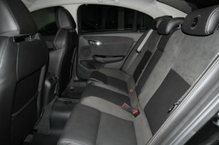 2017 Holden Special Vehicles GTS Gen-F2 MY17 30th Anniversary Black 6 Speed Sports Automatic Sedan
