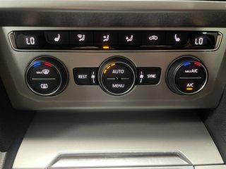 2019 Volkswagen Passat 3C (B8) MY19 132TSI DSG Comfortline Blue 7 Speed Sports Automatic Dual Clutch