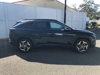 2021 Hyundai Tucson NX4.V1 MY22 Highlander 2WD 6 Speed Automatic Wagon.
