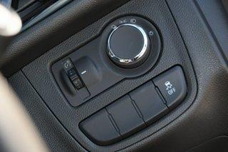 2017 Holden Spark MP MY17 LS Blue 1 Speed Constant Variable Hatchback