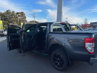 2019 Ford Ranger XLT Grey Sports Automatic Double Cab Pick Up