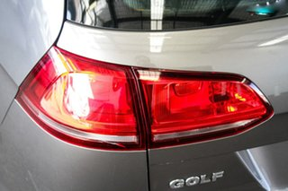 2014 Volkswagen Golf AU MY14 103 TSI Highline Grey 7 Speed Auto Direct Shift Wagon