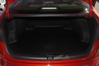 2019 Toyota Corolla Mzea12R ZR Volcanic Red 10 Speed Constant Variable Sedan