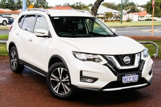 2021 Nissan X-Trail T32 MY21 ST-L X-tronic 4WD Ivory Pearl 7 Speed Constant Variable Wagon.