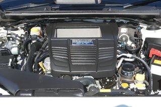 2018 Subaru Levorg V1 MY19 2.0 GT-S CVT AWD White 8 Speed Constant Variable Wagon