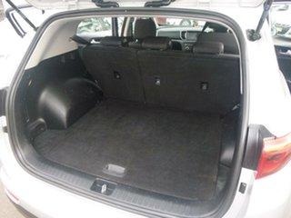 2016 Kia Sportage QL MY17 Si 2WD Silver 6 Speed Sports Automatic Wagon