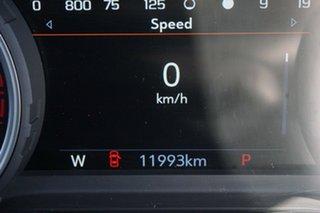 2021 Chevrolet Silverado T1 MY21 1500 LTZ Premium Pickup Crew Cab W/Tech Pack Grey 10 Speed