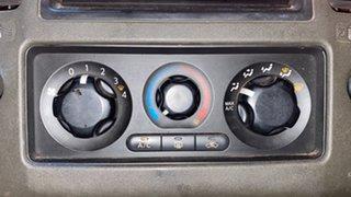 2006 Nissan Navara D40 RX White 5 Speed Automatic Utility