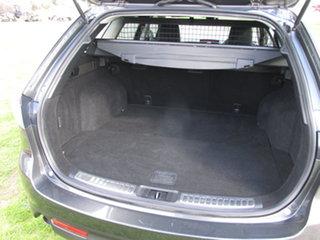 2011 Mazda 6 GH1052 MY10 Classic Grey 5 Speed Sports Automatic Wagon