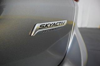2013 Mazda 6 GJ1031 Touring SKYACTIV-Drive Silver 6 Speed Sports Automatic Wagon