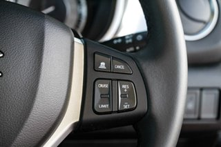 2019 Suzuki Vitara LY Series II Turbo 2WD Grey 6 Speed Sports Automatic Wagon