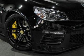 2017 Holden Special Vehicles GTS Gen-F2 MY17 30th Anniversary Black 6 Speed Sports Automatic Sedan.