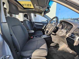 2013 Holden Captiva CG Series II MY12 5 AWD Nitrate 6 Speed Sports Automatic Wagon.