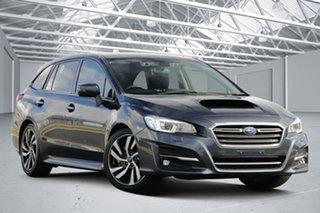 2018 Subaru Levorg MY18 2.0 GT-S (AWD) Dark Grey Continuous Variable Wagon.