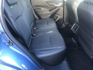 2021 Subaru Forester S5 MY21 2.5i-S CVT AWD Horizon Blue 7 Speed Constant Variable Wagon