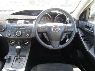 2013 Mazda 3 BL10F2 MY13 Neo Activematic Silver 5 Speed Sports Automatic Sedan