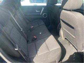 2013 Ford Territory SZ TX (RWD) Blue 6 Speed Automatic Wagon
