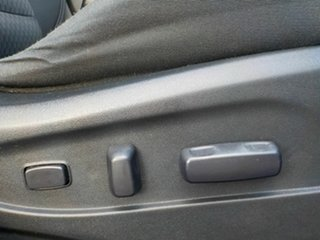 2010 Hyundai ix35 LM Active Grey 5 Speed Manual Wagon
