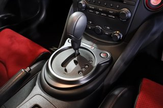 2017 Nissan 370Z Z34 MY18 Nismo Black 7 Speed Sports Automatic Coupe
