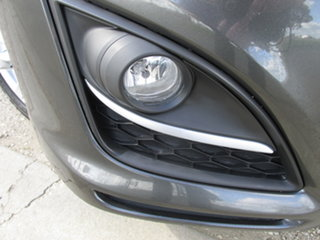 2011 Mazda 6 GH1052 MY10 Classic Grey 5 Speed Sports Automatic Wagon.
