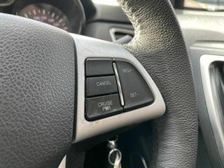 2017 JMC Vigus SLX (4x2) Silver 5 Speed Manual Dual Cab Utility
