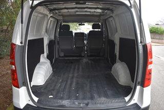 2014 Hyundai iLOAD TQ2-V MY15 White 5 Speed Automatic Van