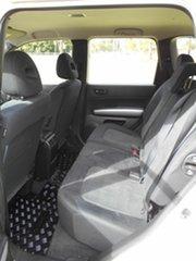 2012 Nissan X-Trail T31 Series 5 ST (4x4) White 6 Speed Manual Wagon