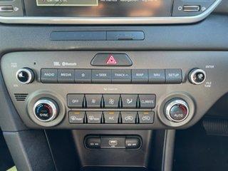 2020 Kia Sportage QL MY20 SX AWD Grey 8 Speed Sports Automatic Wagon