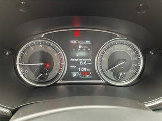 2020 Suzuki Vitara LY Series II 2WD Black 6 Speed Sports Automatic Wagon