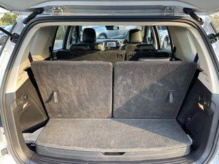 2016 Holden Colorado 7 RG MY16 Trailblazer Silver 6 Speed Sports Automatic Wagon