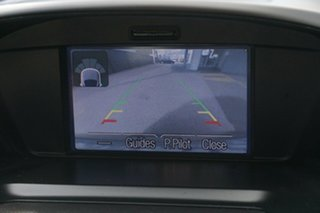 2013 Ford Kuga TF Titanium AWD Gold 6 Speed Sports Automatic Wagon