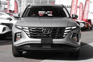 2021 Hyundai Tucson NX4.V1 MY22 2WD Silver 6 Speed Automatic Wagon.