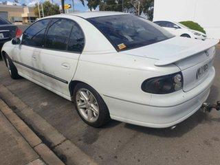 2000 Holden Commodore VT II Executive 4 Speed Automatic Sedan.
