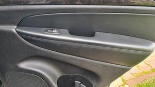 2012 Jeep Grand Cherokee WK Laredo (4x4) Grey 5 Speed Automatic Wagon