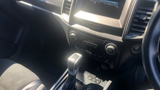 2019 Ford Ranger PX MkIII 2019.00MY Raptor Arctic White 10 Speed Sports Automatic Double Cab Pick Up