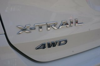 2020 Nissan X-Trail T32 Series II ST-L X-tronic 4WD White 7 Speed Constant Variable Wagon