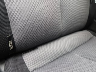 2015 Mitsubishi Triton MQ MY16 GLX Double Cab White 6 Speed Manual Utility